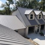 Metal Roofing By AGM